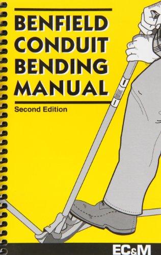 Benfield Conduit Bending Manual - Emt Conduit Bending