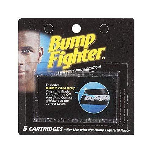 Bump Fighter Cartridges 5 Each (Pack of 6) (Bumps Razor)