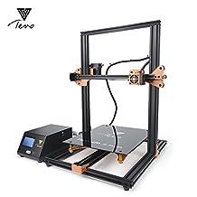 TEVO Tornado 3D Printer Most Assembled Full Aluminum Frame 3D Printing