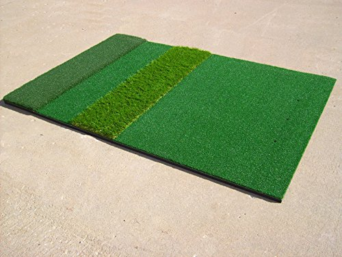 Select Ultimate Golf Mat 4'x6' by Select