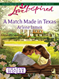 A Match Made in Texas (Chatam House)