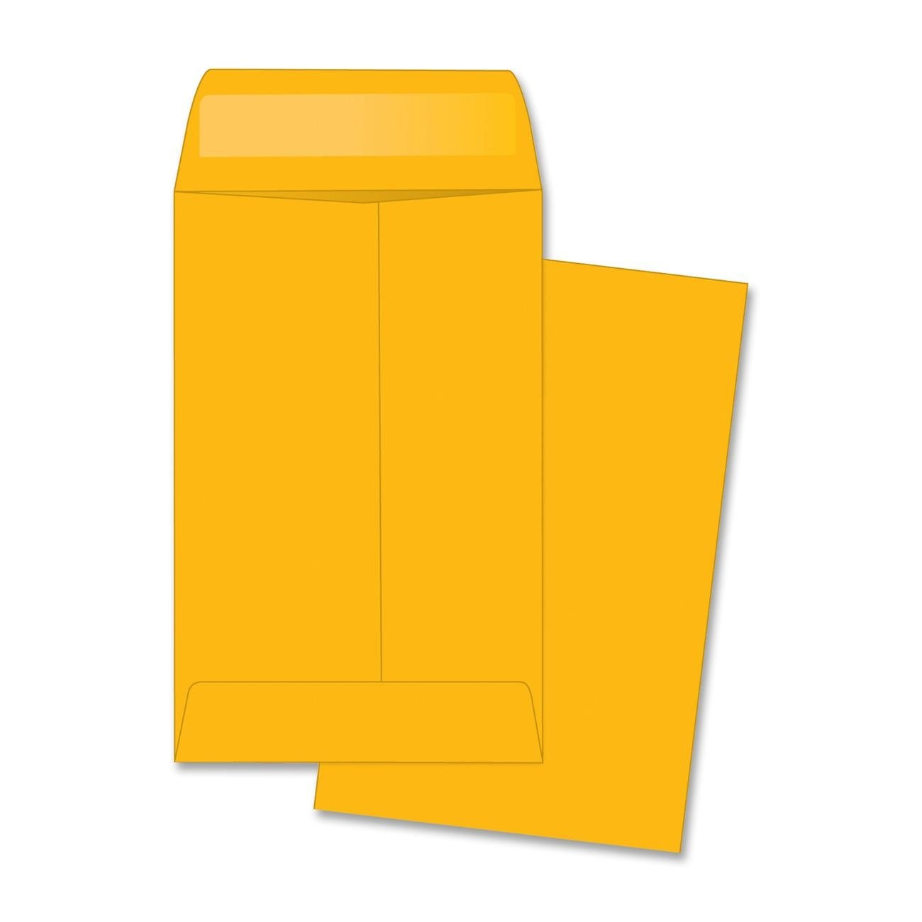 #1 Coin Envelopes - 50 Envelopes - 2-1/4