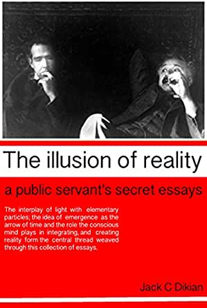 Secrets essay