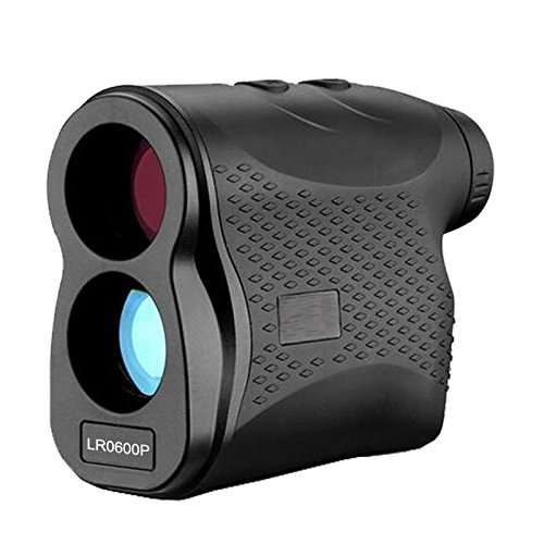 Acecare Laser Range Finder with 6x Multifunction Distance Meter Speed Measurer for Hunting in 650 yd by Acecare