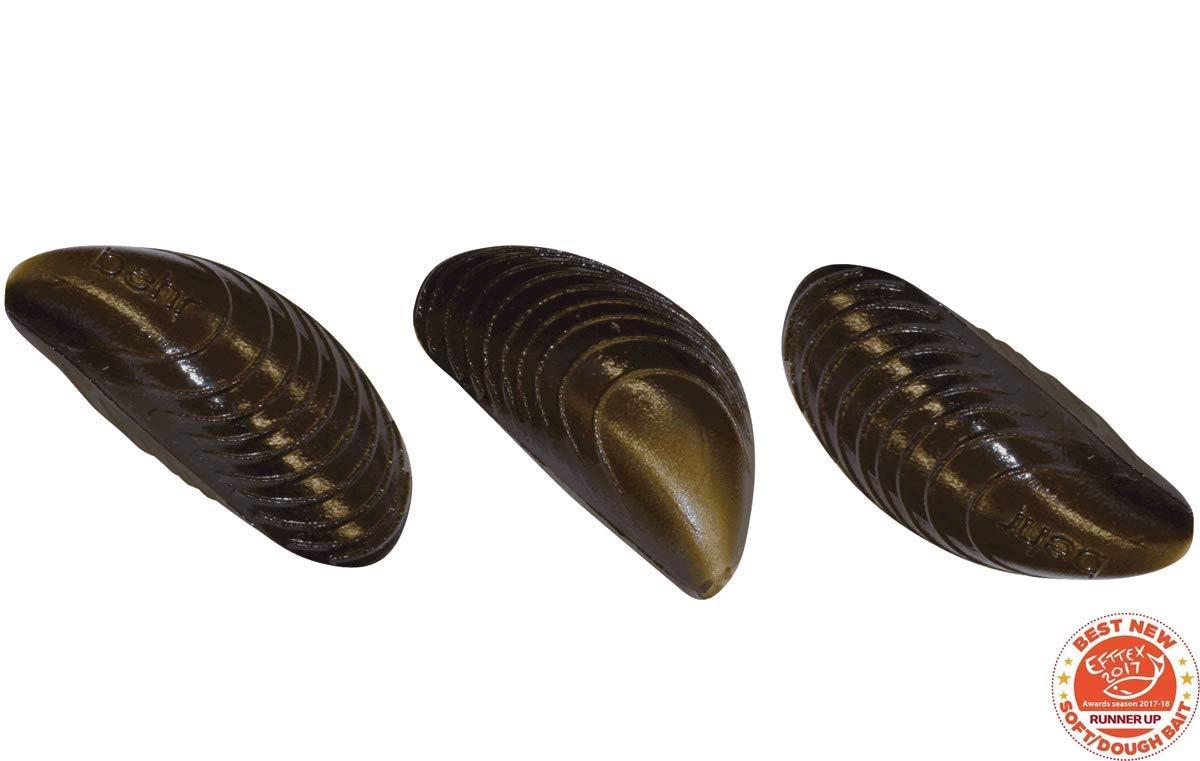 Multi-Set Behr Trendex Karpfenmuschel schwimmend Diverse Arten
