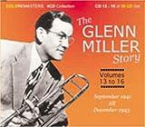 The Glenn Miller Story: Centenary Collection, Vols. 13-16 by Glenn Miller (2004-07-20)