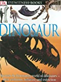 Dinosaur, David Norman and Angela Milner, 0756606470