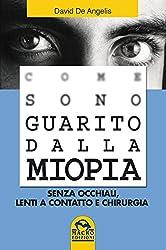 Come Sono Guarito dalla Miopia: Senza occhiali, lenti a contatto e