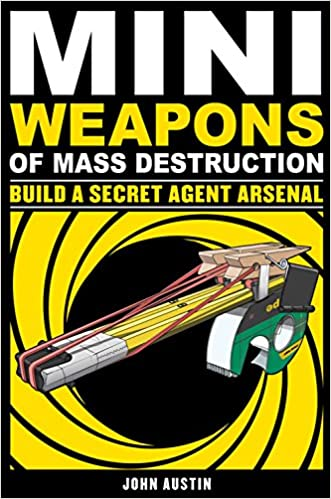 Mini Weapons of Mass Destruction 2