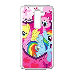 my little pony 3D Phone Case for LG G2