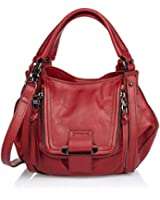 Kooba Handbags Mini Jonnie Old English Cross-Body Bag