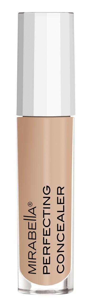 Mirabella Perfecting Long-wear Concealer - II, 3ml/0.10 fl.oz