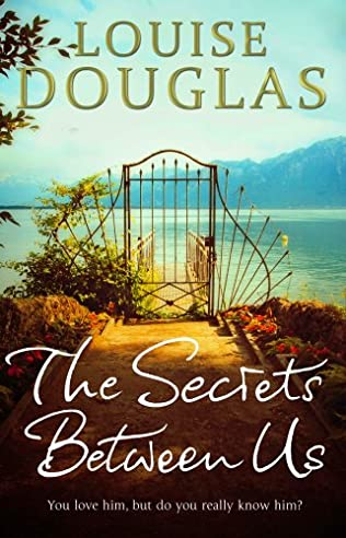 The secrets between us louise