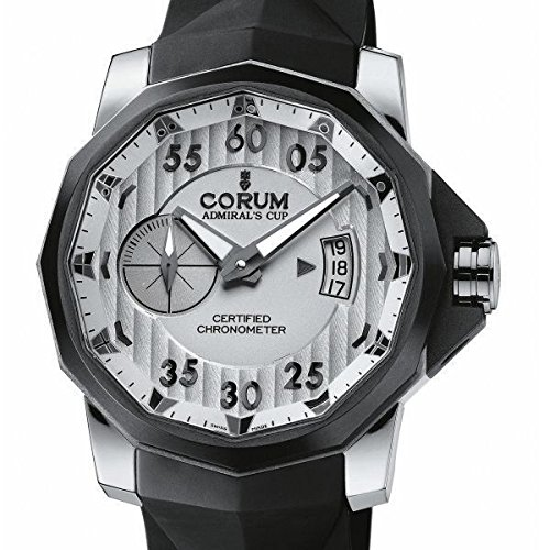 Corum Admiral's Cup Challenger 48 Men's Automatic Watch 947-951-95-0371-AK14