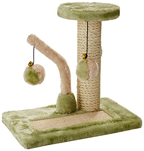 Penn Plax Cat Life Kitty Playground (Kitty Playground)