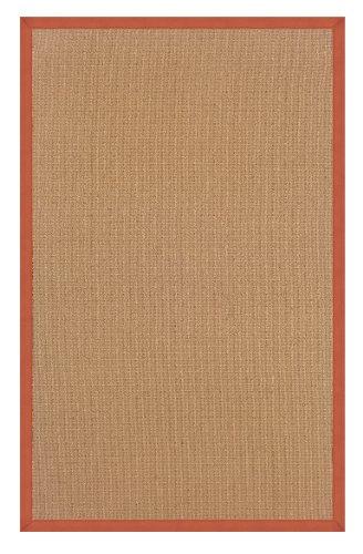 8' Cork Wool Rug - 6