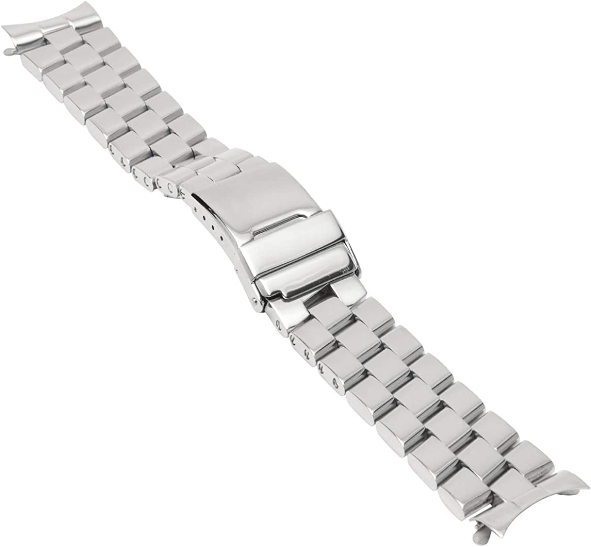 All items free shipping 22mm New popularity Watch Band Bracelet Compatible with Breitling Colt 'Old B1