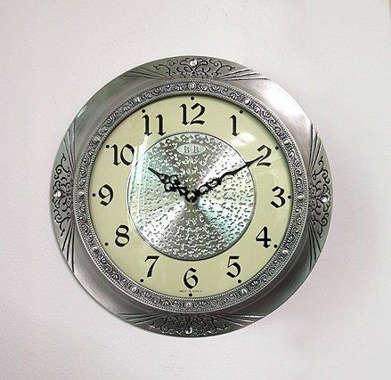 壁掛け時計 アンティークローズ電波時計 おしゃれ 掛時計 北欧 時計 インテリア B0776ZZ63Y