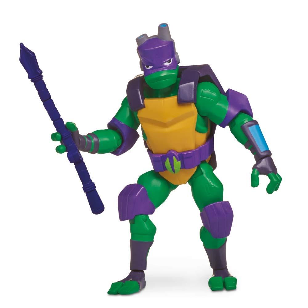 Giochi Preziosi Teenage Mutant Ninja Personaggi Base Turtles Rise Off Albearto
