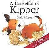 Kipper: Basketful of Kipper 8 Stories