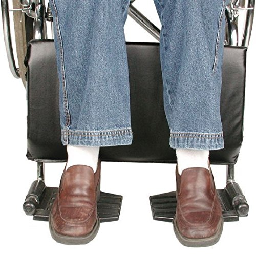 Lacura Wheelchair Calf Protector, Fits 18