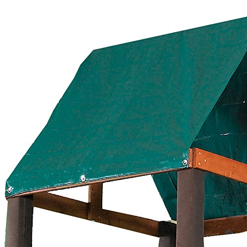 Swing-N-Slide Extra Duty Canopy - 43