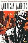 American Vampire, tome 2 : Le Diable du désert par Scott Snyder