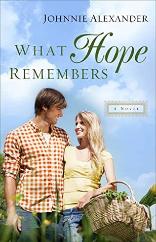 book cover of What Hope Remembers