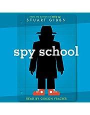 Spy School: Spy School Series, Book 1