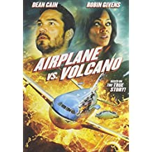 Airplane Vs Volcano /