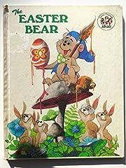 The Easter Bear by John Barrett (1981-01-01)