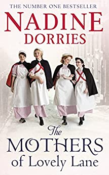 Download PDF The Mothers of Lovely Lane