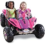 Power Wheels Dune Racer - Pink