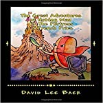 The Fortress of French Fries: The Great Adventures of Hotdog Man #3 | David L. Baer