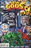 img - for New Gods #1, October 1995 book / textbook / text book