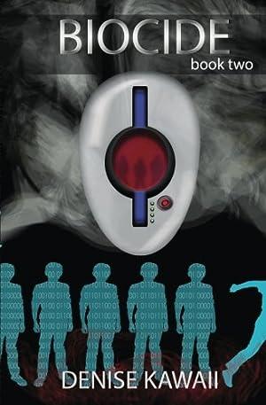 Biocide: Book Two (Adaline)