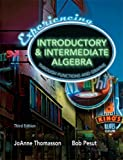 img - for Experiencing Introductory and Intermediate Algebra Through Functions and Graphs Value Package (includes MyMathLab/MyStatLab Student Access Kit) (3rd Edition) book / textbook / text book