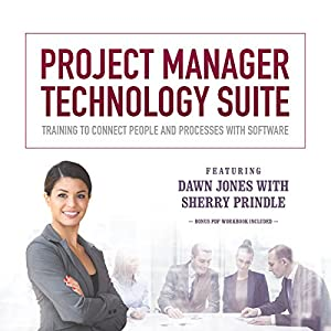 Project Manager Technology Suite Audiobook