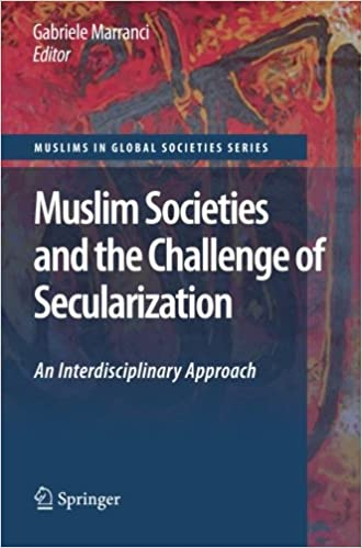 Religious studies best sites to download audio books electronics ebooks free download muslim societies and the challenge of secularization an interdisciplinary approach fandeluxe Choice Image