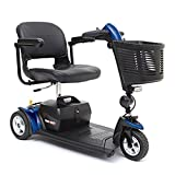 Best Mobility Scooters - Pride Go-Go Sport 3 Wheel Mobility Scooter Review