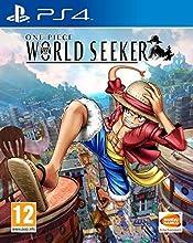 One Piece: World Seeker - PlayStation 4 [Importación francesa]