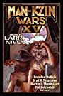 Man-Kzin Wars XV (Man-Kzin Wars Ser...