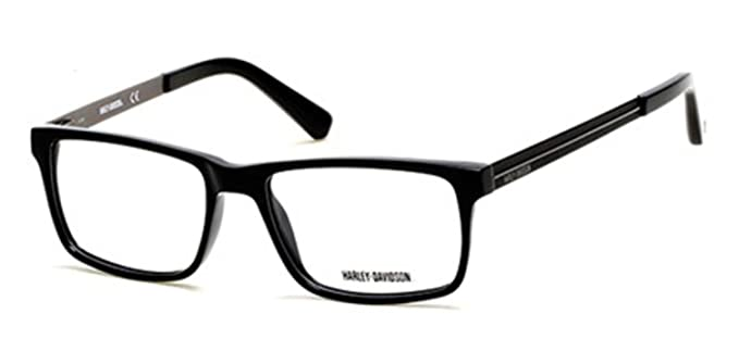 ff5e6cd3784 Image Unavailable. Image not available for. Color  Eyeglasses Harley  Davidson ...