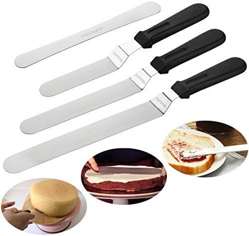 Newland Spatulas Stainless Kitchen Spatula product image