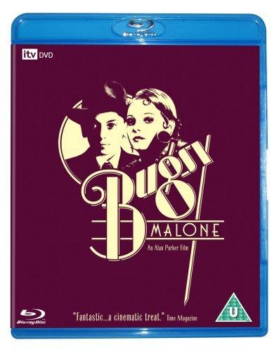 Bugsy Malone [Blu-ray]