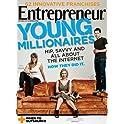 1-Yr Entrepreneur Magazine Subscription