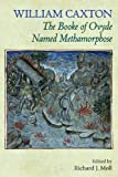 img - for The Booke of Ovyde Named Methamorphose (Studies and Texts) book / textbook / text book