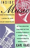 Inside Music, Karl Haas, 0385417748
