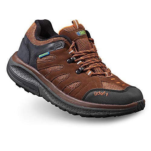 Gravity Defyer Women's G-Defy Stride Lane Hiking Shoes for sale  Delivered anywhere in USA
