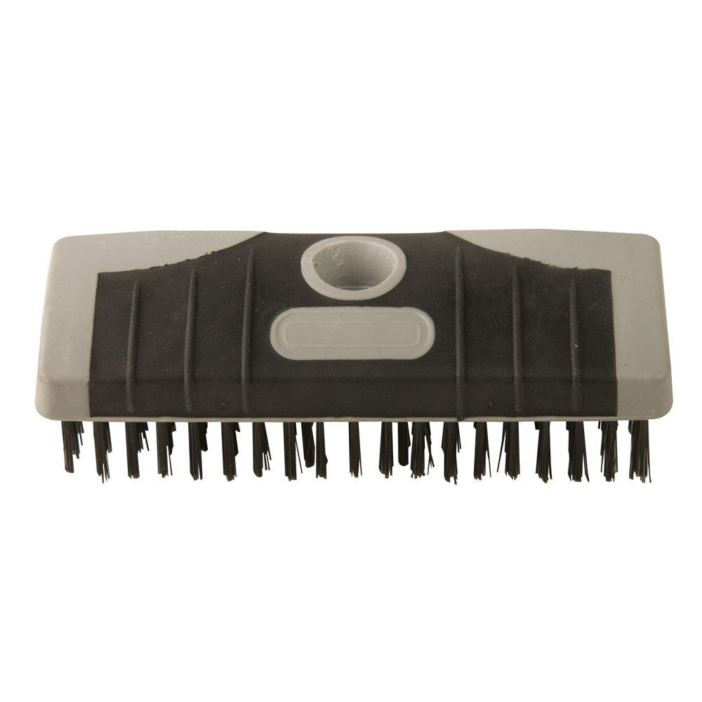 Escoba desmontable de acero 6 hileras Silverline 599072